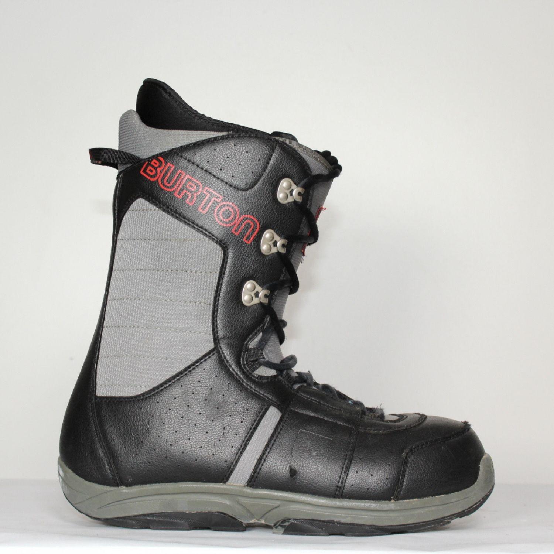 Jazdené Snowboardové topánky BURTON Tribute 30.5