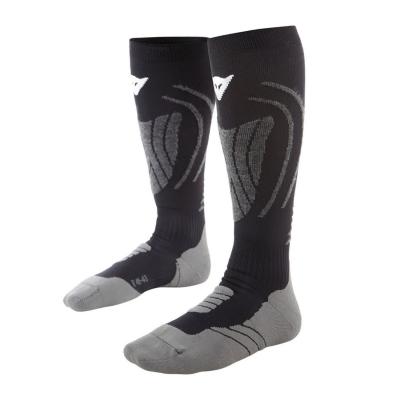 DAINESE HP Socks Grey/Black