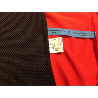 DAINESE Scarabeo Flex Lite Red