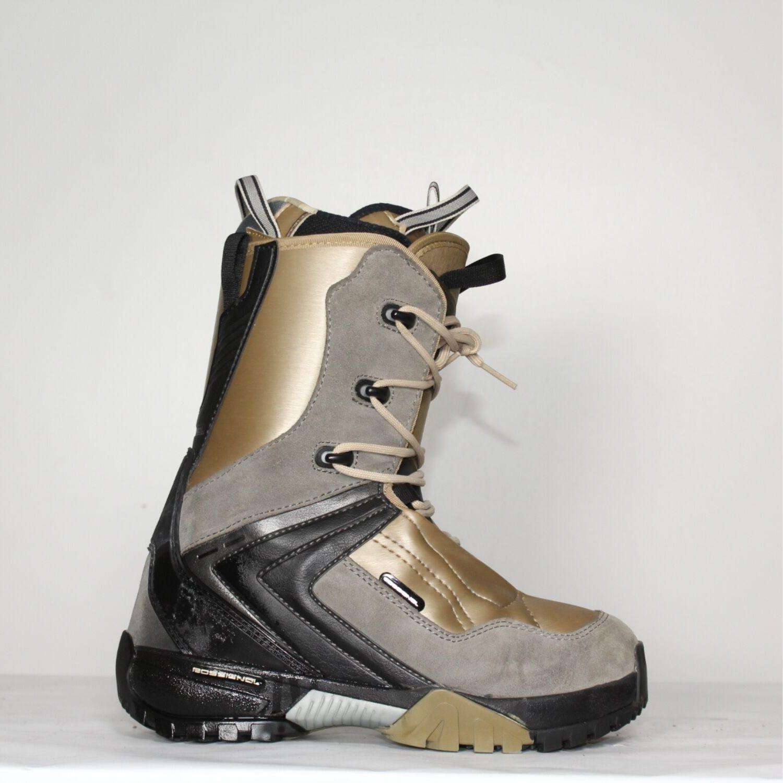 Jazdené Snowboardové topánky ROSSIGNOL Amber 26.0