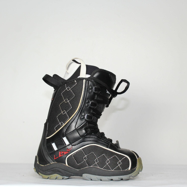 Jazdené Snowboardové topánky L4Y Thirteen 22.5