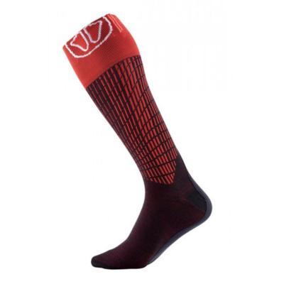 Vyhrievané ponožky SIDAS Ski Heat bez batérie
