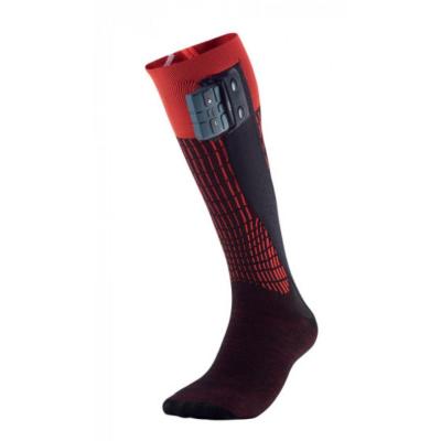Vyhrievané ponožky SIDAS Ski Heat s batériou PRO S