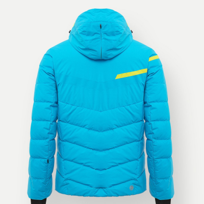 Lyžiarska bunda COLMAR Avon Blue