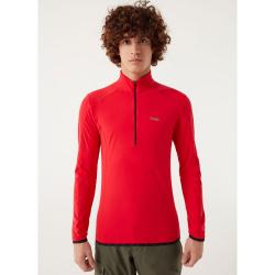 Tričko COLMAR Intensive Red