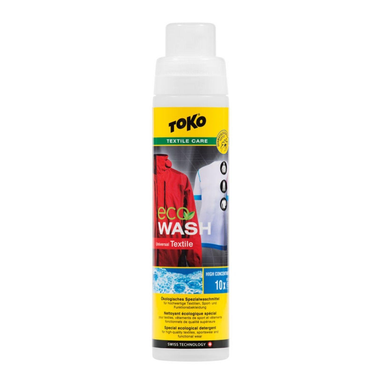 Prací prostriedok na funkčné oblečenie TOKO Eco Textile Wash 250ml 250 ml