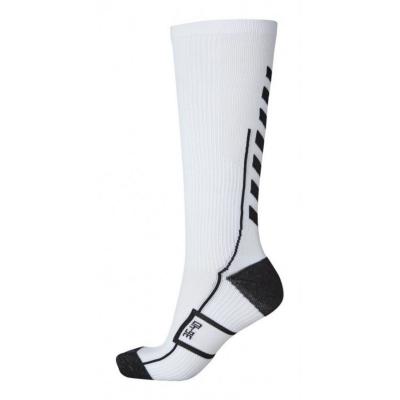 HUMMEL Tech Indoor White/Black