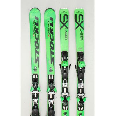 STÖCKLI SX Laser - Green