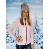 NEWLAND Lady Full Zip PinkBlack
