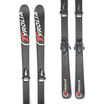 Sjezdové lyže TYROLIA Sport Black