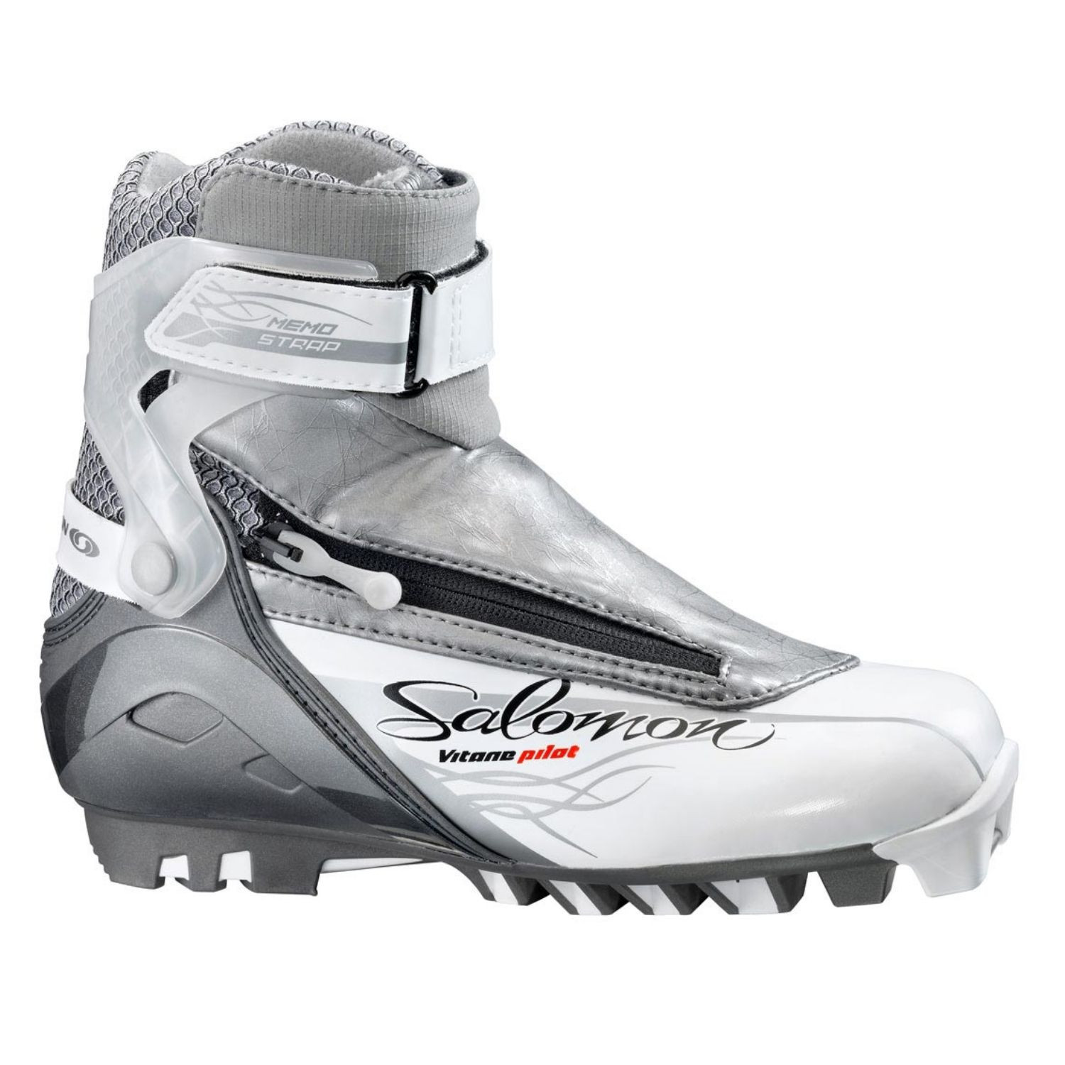SALOMON Vitane Pilot Grey Sivá uk 8