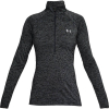 UNDER ARMOUR Women's UA Tech™ Twist ½ Zip