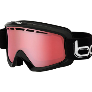 BOLLE Nova Shiny Black Vermillon