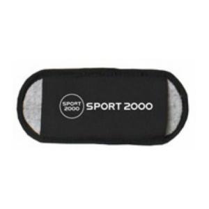 Páska na bežky SPORT2000 Black