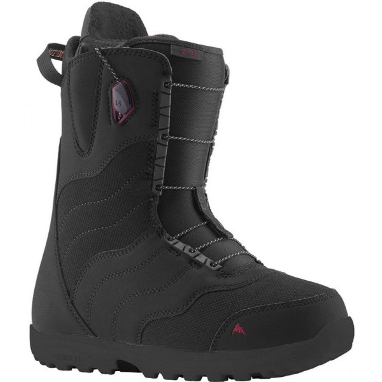 Snowboardová obuv BURTON Mint Black Čierna 26.5