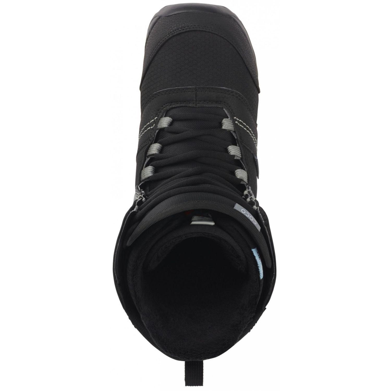 Snowboardová obuv BURTON Coco Black Čierna 27.0