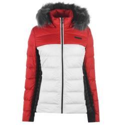 Bunda WEST SCOUT Stacey Red/White/Black