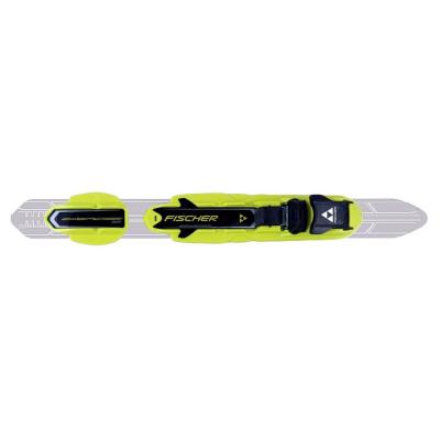 FISCHER NNN XC-Binding Exercise Skate Yellow