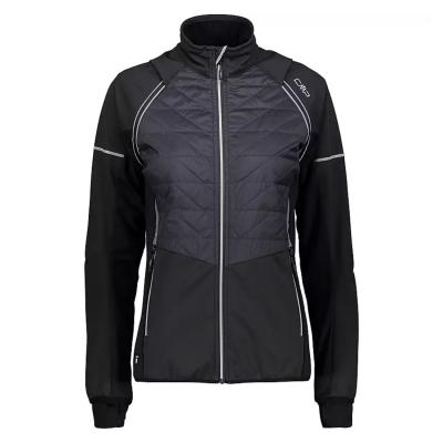 CAMPAGNOLO WMN Jacket Black