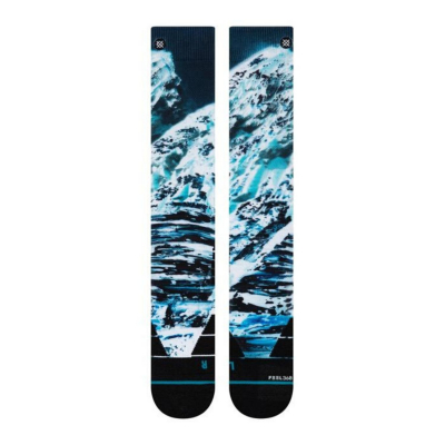 STANCE Blue Yonder Snow Blue