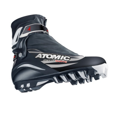 ATOMIC Sport Skate Black/Red