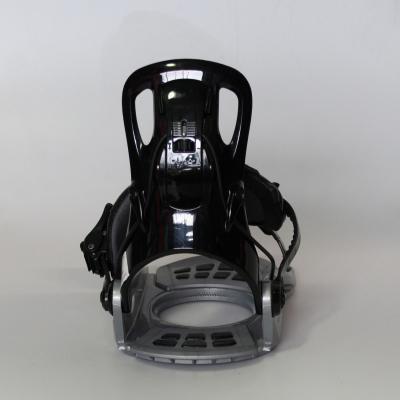 SP Plastic Black / Silver