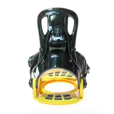 SP Plastic Yellow / Black
