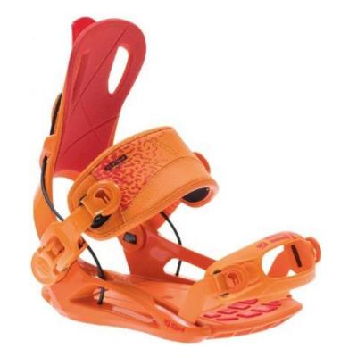 SP Fastec Plastic RAGE FT270 Orange