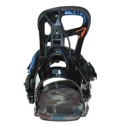 SP Fastec Alu Black / Blue