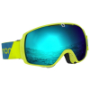 SALOMON XT One Neon Yellow / Solar Blue