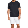 Tričko UNDER ARMOUR Unstoppable Move Tee Black