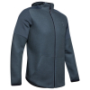 Mikina UNDER ARMOUR Unstoppable Move Light FZ Grey