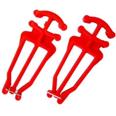 Nosič na bežky a palice Red