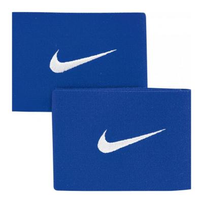 Fixačné pásky NIKE Guard Stay II Blue