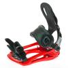 SP Plastic Black / Red