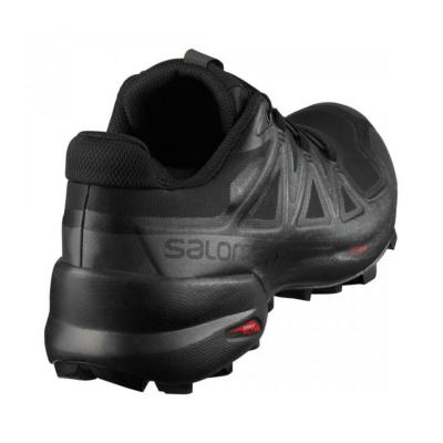 SALOMON Speedcross 5 GTX Black / Phantom