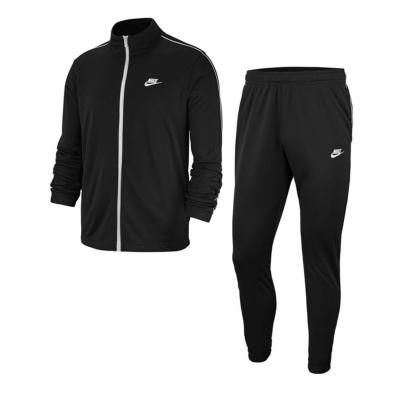 Tepláková súprava NIKE Sportswear Mens Black / White