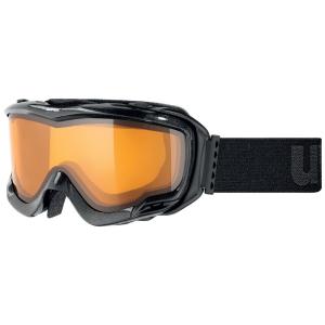 Lyžiarske okuliare UVEX Orbit OTG Black