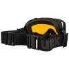 Lyžařské brýle UVEX Orbit OTG Black