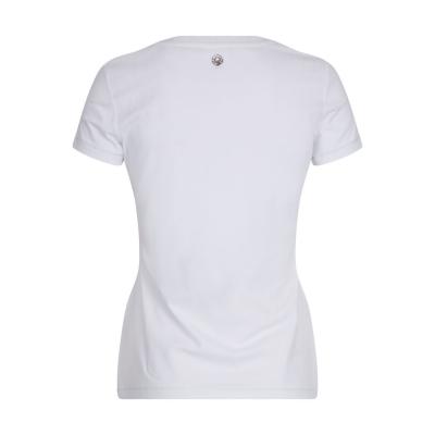 Tričko SPORTALM Scales White