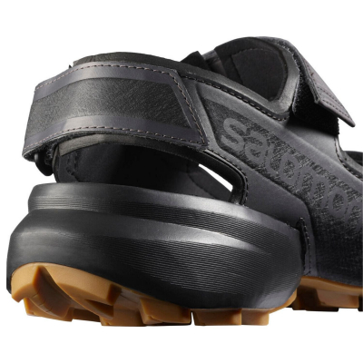 SALOMON Speedcross Sandal Magnet/Black/Bk