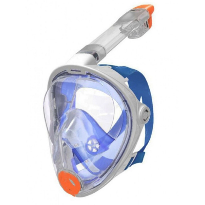AQUALUNG Full Face Mask System