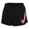 Šortky NIKE Icnclsh 10K GX Black / Pink