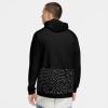 Mikina NIKE Dry PO Fleece PX Cnct 1.2 Black