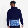 NIKE Dry PO Fleece PX Cnct 1.2 Blue