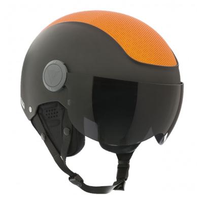 Prilba DAINESE VIZOR SOFT Black-Orange Matt