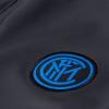 NIKE Inter Milan Strike Grey / Black / Yellow