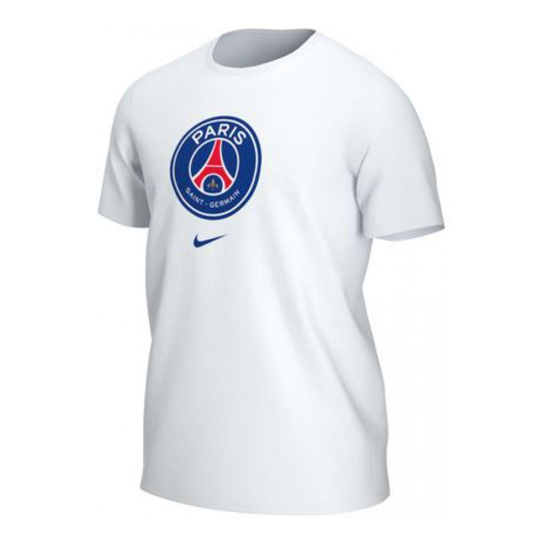 Tričko NIKE Paris Saint-Germain White Biela XL
