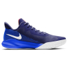 NIKE Precision IV Blue / White / Red