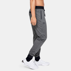 Tepláky UNDER ARMOUR Sportstyle Jogger Dark Grey